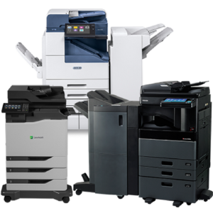 MCC Color Copiers