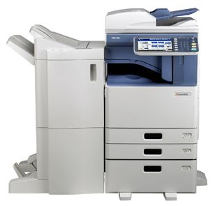 toshiba eStudio 5055 series copiers