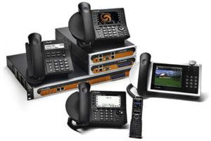 Memphis Communications Toshiba IPedge phone system