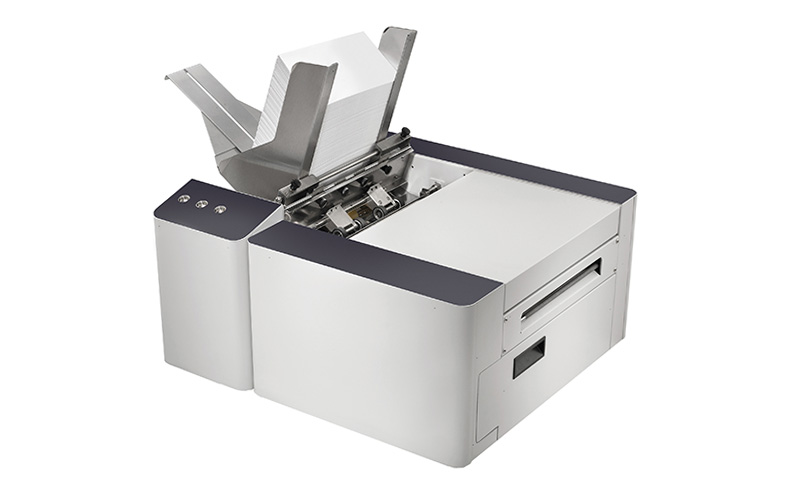 Memphis Communications Neopost Mach 5 Addressing Printer