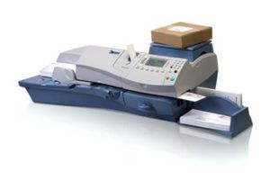 MCC Nashville Pitney Bowes Mid-Volume Postage Systems