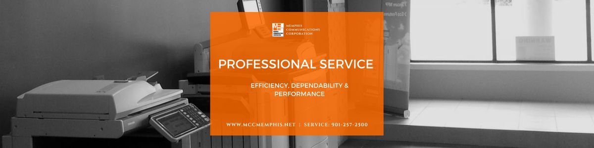 memphis communications professional service