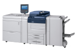 Xerox D136 Production Models