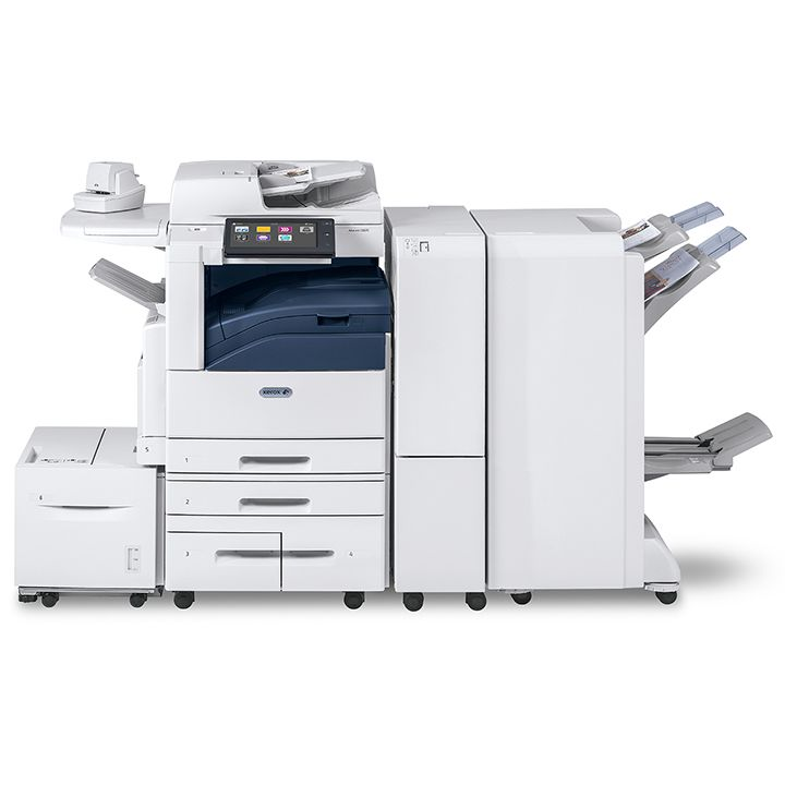 MCC Xerox C8070 Series Color Copier